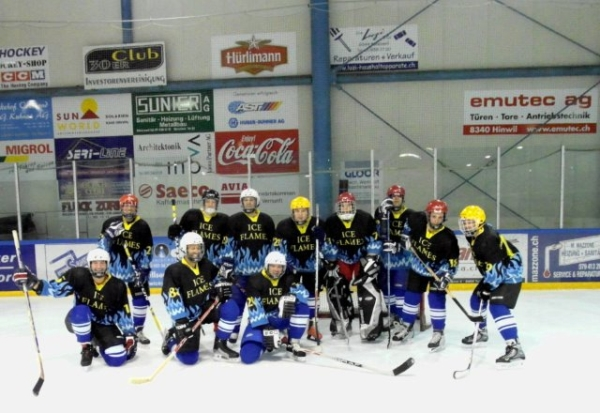 Baeretswil Hockey2